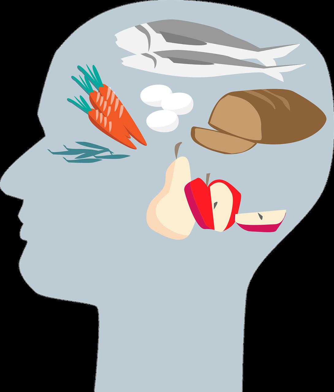mózg i metabolizm
